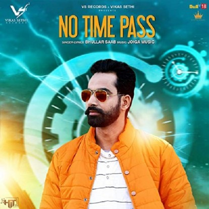 No Time Pass